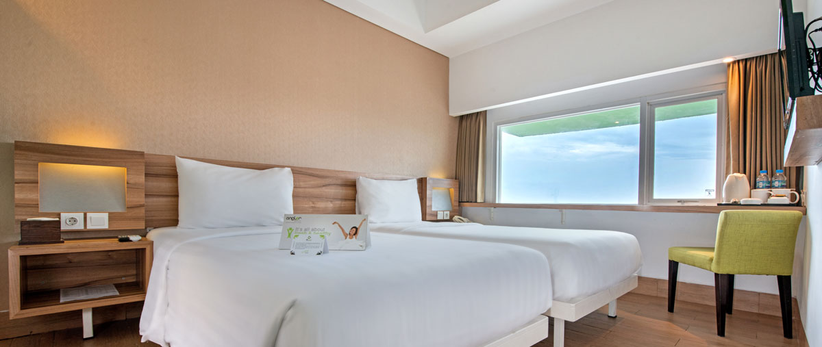 Enjoy Stay in Whiz Prime Balikpapan