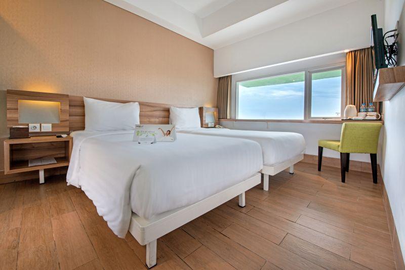 Room in Whiz Prime Balikpapan