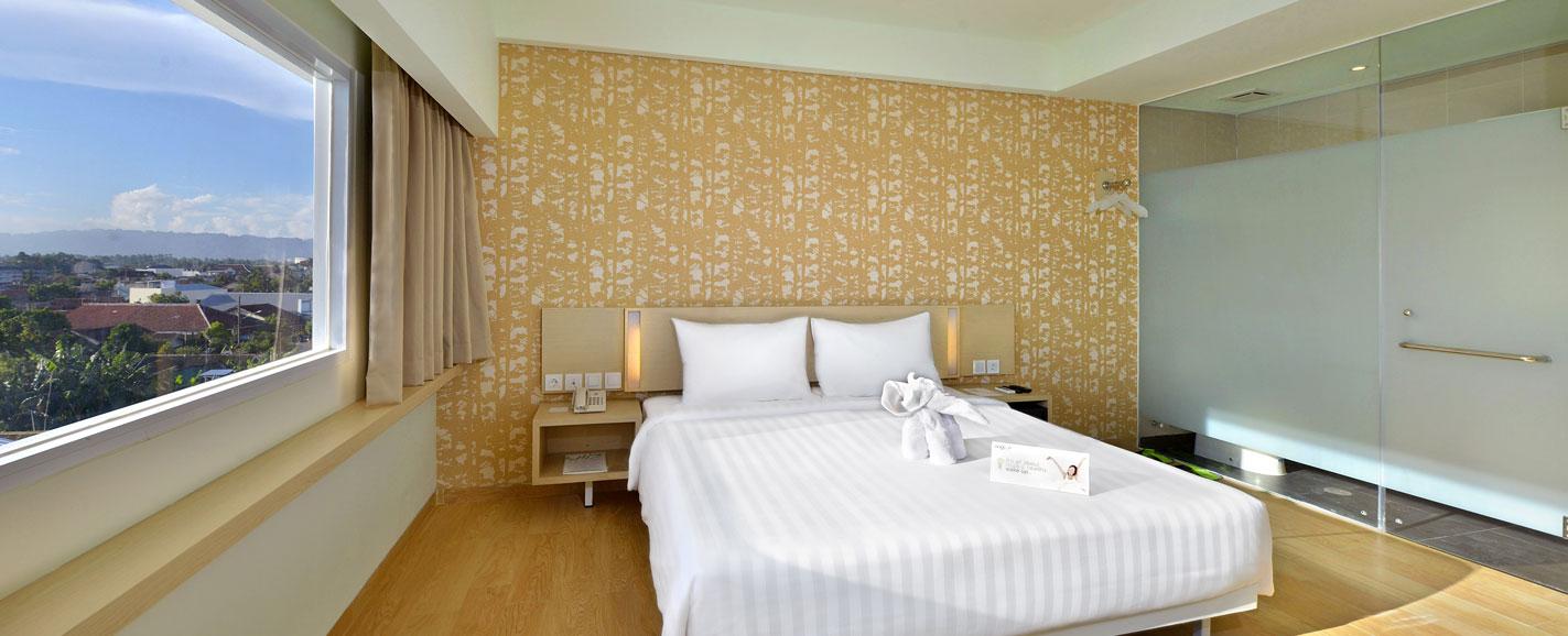 Whiz Prime Hotel Sudirman Cilacap
