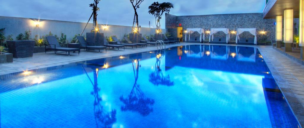 Whiz Prime Hotel Kelapa Gading By Intiwhiz International