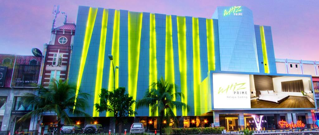 whiz prime hotel kelapa gading by intiwhiz international rh whizprime com fasilitas hotel whiz prime kelapa gading promo hotel whiz prime kelapa gading