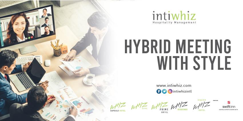 Hybrid Meeting
