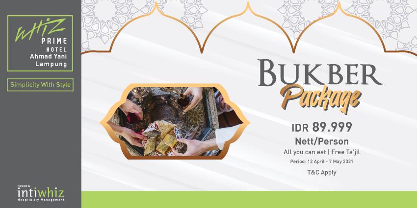 Bukber Package
