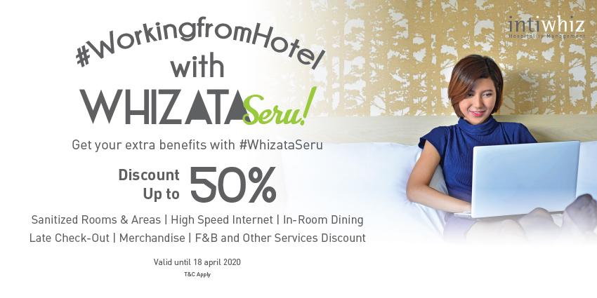 Whizzata Seru